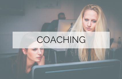 1 Coaching Services
