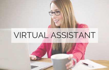 1 Virtual Assistant Services